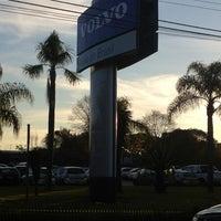 Photo taken at Volvo do Brasil by Bruno R. on 7/24/2012