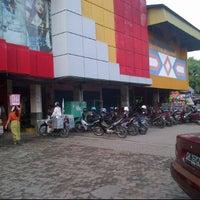 Photo taken at Pasar ACC Ampenan by Tri P. on 3/10/2012