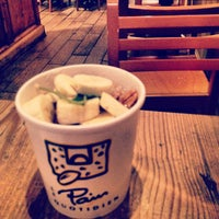 Photo taken at Le Pain Quotidien by Shelby on 9/7/2012