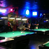 Photo taken at Peabody's Billiards & Games by Jeri R. on 11/26/2011