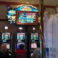 Photo taken at Bucky's Casino by Samra H. on 11/5/2011