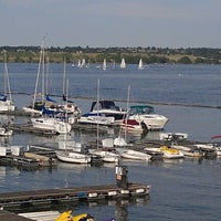 Photo taken at Cherry Creek Yacht Club by Steve H. on 7/12/2012