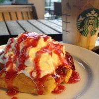 Photo taken at Starbucks Coffee by Anne C. on 7/3/2012