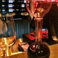 Photo taken at Bar Tapavino by Arthur L. on 8/30/2012