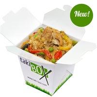 Photo taken at Taki-box Delivery Area by Taki Box on 11/6/2011