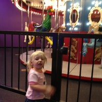 Photo taken at Peter Piper Pizza by Ben C. on 8/7/2012