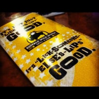 Photo taken at Buffalo Wild Wings by Hannah S. on 6/14/2012