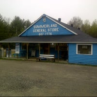 Photo taken at Summerland General Store by Terry P. on 5/3/2012