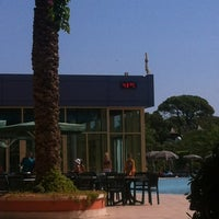 Foto tirada no(a) Simena Hotel por Danil S. em 8/17/2012