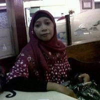 Photo taken at Pt. Alfa shellindotama by Siti N. on 3/6/2012