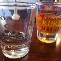 Photo taken at Kōloa Rum Company by Ruthie B. on 9/12/2011