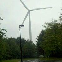 Photo taken at Mount Wachusett Community College by Tara D. on 8/15/2011
