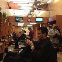 Photo taken at Spiotta Salon by Gerardo Jerry S. on 11/9/2011