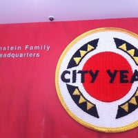 Photo taken at City Year, Inc. by Harbaldeep S. on 11/2/2011