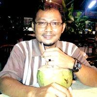 Photo taken at Keraton Larasati by Ferry E. on 12/16/2011