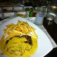 Photo taken at Zoe by Sedat B. on 1/7/2012