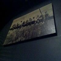 Photo taken at Corner Coffee Bar by Berin H. on 4/6/2012