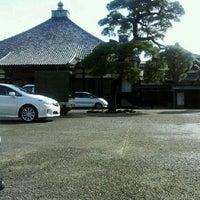 11/12/2011にNaotake H.が承教寺で撮った写真