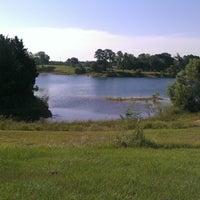รูปภาพถ่ายที่ Tom Bass III Regional Park โดย Harlisha H. เมื่อ 8/29/2012