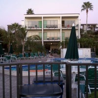 Photo taken at Limetree Beach Resort by Krista L. on 11/25/2011