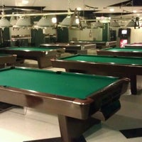 Photo taken at Family Billiards by Michael S. on 11/14/2011