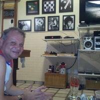Photo taken at Bar Moagem Club by Paulah A. on 10/12/2011