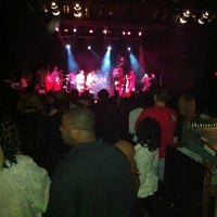 Photo taken at The Varsity Theatre by Taria on 12/17/2011