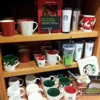 Photo taken at Starbucks by Andres M. on 12/12/2011