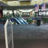 Photo taken at Valley West Mall by Matt S. on 8/18/2011