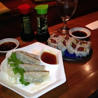 Photo prise au Sushi Sake par Mike H. le12/20/2011