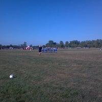 Eagle City Soccer Complex College Soccer Field