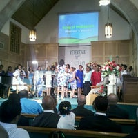 Photo taken at Capitol City Seventh-day Adventist Church by Wayne B. on 6/9/2012