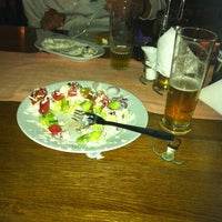 Photo taken at Гролш (Grolsch) by Ради on 9/11/2012