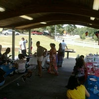 Photo taken at Forest Park Starr Park & Recreation by Allison P. on 5/26/2012