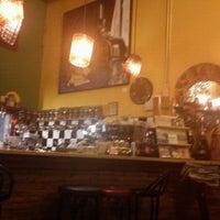 Foto tomada en La Clandestina por Leire H. el 2/25/2012