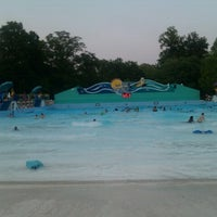 Photo taken at Water Country USA by Laura D. on 6/29/2012