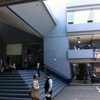 Photo prise au Escuela Nacional De Música par Angel L. le3/5/2012