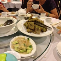 Photo taken at Duck King Chinese Cuisine by Jonathan W. on 7/1/2012