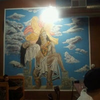 Photo taken at San Marcos Mexican Grocery Store by Miles G. on 10/29/2011