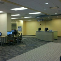 Photo taken at Kent State University Library by Neb on 8/24/2011
