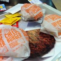 Photo taken at McDonald's by Raúl M. on 2/26/2012