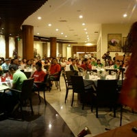 Photo taken at Hotel Saphir Yogyakarta by Gema A. on 12/10/2011
