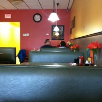 Photo taken at Cassel's Restaurant by Debbie V. on 5/15/2011