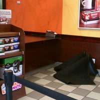 Photo taken at Dunkin' Donuts by Michael K. on 11/24/2011