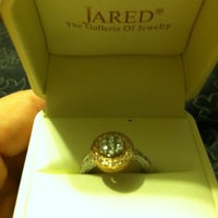 Jared The Galleria of Jewelry 9530 Pineville Matthews Rd