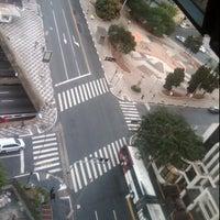 Photo taken at Humanus by Bruno O. on 7/22/2011