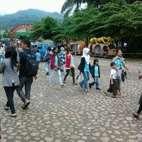 Photo taken at Taman Wisata Matahari by Putri L. on 1/8/2012