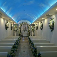 Photo Taken At Guadalupe Wedding Chapel By Gregg N On 9 3 2017