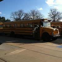 Photo taken at Marlboro High School by Dawn M. on 12/19/2011