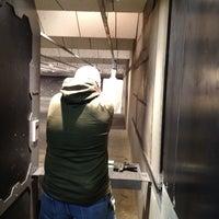Foto tomada en Freestate Gun Range por Daniel S. el 2/20/2012
